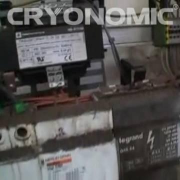 Curățare componente electrice 17