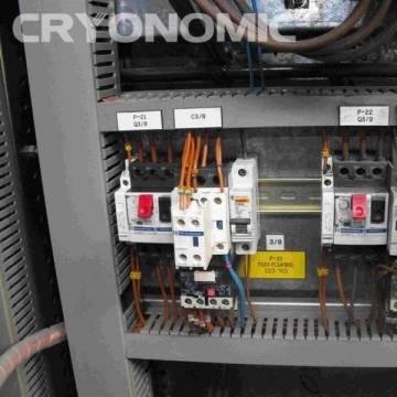 Curățare componente electrice 6