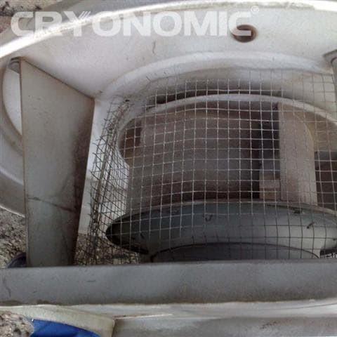 Curățare Motoare cu Gheață Carbonică 6