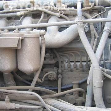 Curățare motoare 14