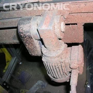 Curățare motoare 15
