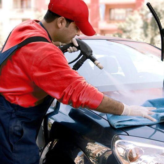 Spălare / Dezinfectare / Îngrijire Autoturisme 6