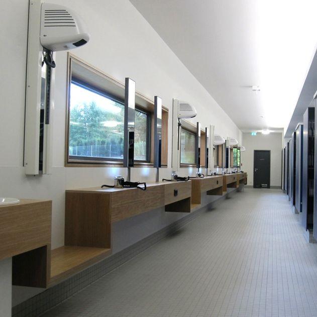 Curățare în domeniile Catering, Ospitalitate, SPA cu abur uscat 15