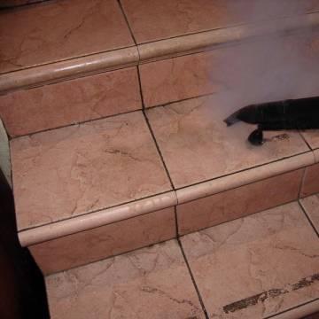 Curățare în domeniile Catering, Ospitalitate, SPA cu abur uscat 32