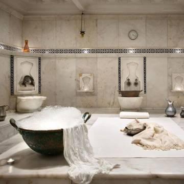 Curățare în domeniile Catering, Ospitalitate, SPA cu abur uscat 13