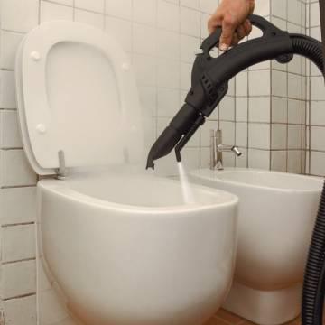 Curățare în domeniile Catering, Ospitalitate, SPA cu abur uscat 8