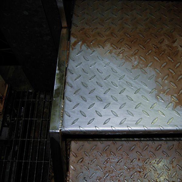 Curățare în Industrie cu Abur Uscat 7
