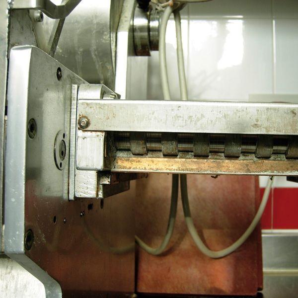 Curățare cu Abur Uscat în Industria Alimentară 26