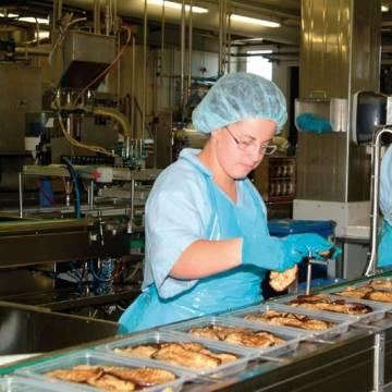 Curățare cu Abur Uscat în Industria Alimentară 23