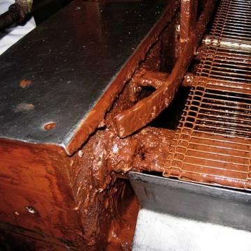 Curățare cu Abur Uscat în Industria Alimentară 27