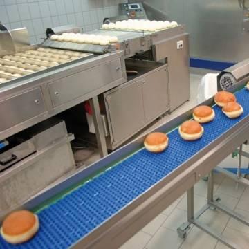 Curățare cu Abur Uscat în Industria Alimentară 20