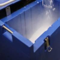 Containere pentru Gheață Carbonică 2