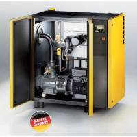 Compresor Industrial 5,53 m³/min 1