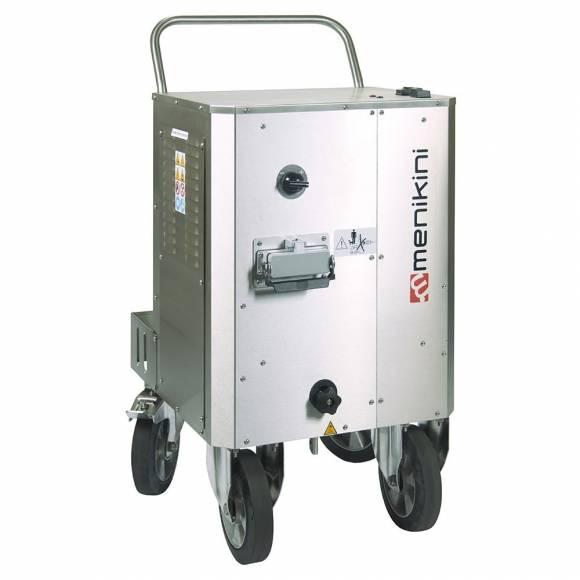 Generator de Abur Uscat - Industrial 0