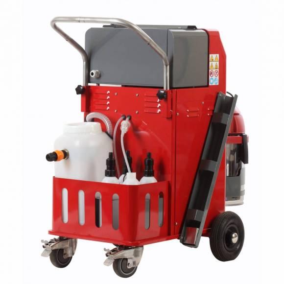 Generator de Abur Uscat - Industrial 1