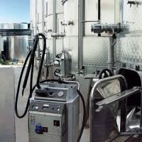 Generator de Abur Uscat - Industrial 12