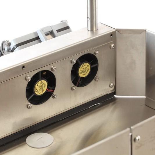 Generator de Abur Uscat - Industrial 6