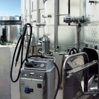 Generator de Abur Uscat - Industrial 7