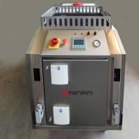 Generator de Abur Uscat - Industrial 4