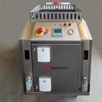 Generator de Abur Uscat - Industrial 2