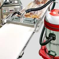 Sistem de Curățare cu Abur Uscat - Industrial 2
