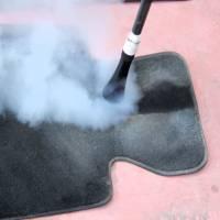 Aparat de Curățare cu Abur Uscat pentru Spălătorii Auto 10