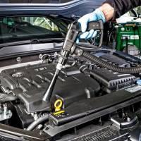 Aparat de Curățare cu Abur Uscat pentru Spălătorii Auto 8