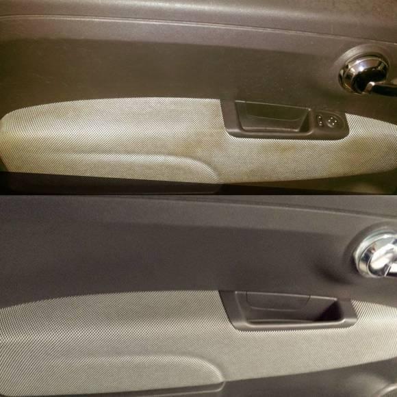 Aparat de Curățare cu Abur Uscat pentru Spălătorii Auto 4