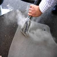 Aparat de Curățare cu Abur Uscat pentru Spălătorii Auto 7