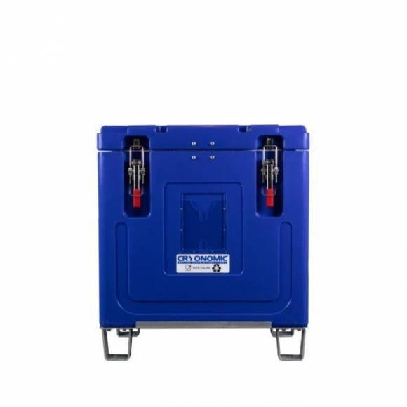 Containere pentru Gheață Carbonică 7