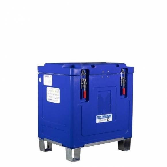 Containere pentru Gheață Carbonică 8