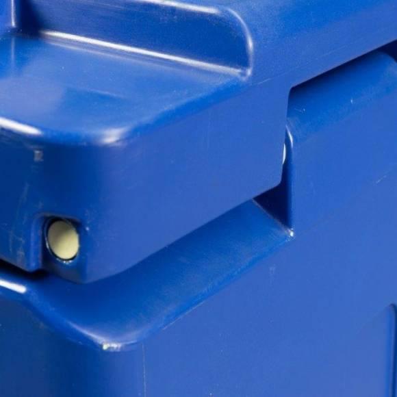 Containere pentru Gheață Carbonică 3
