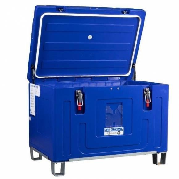 Containere pentru Gheață Carbonică 0