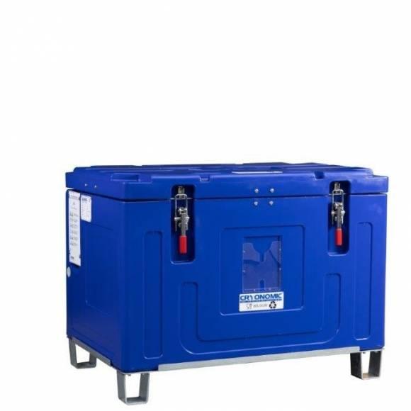 Containere pentru Gheață Carbonică 1