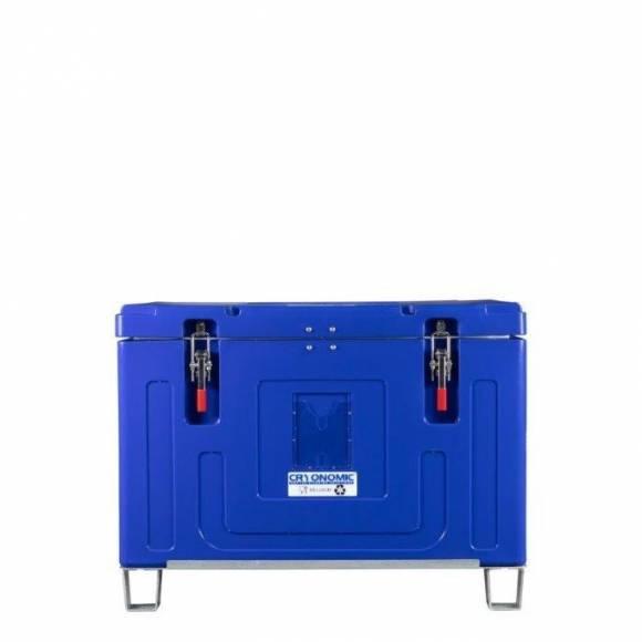 Containere pentru Gheață Carbonică 12