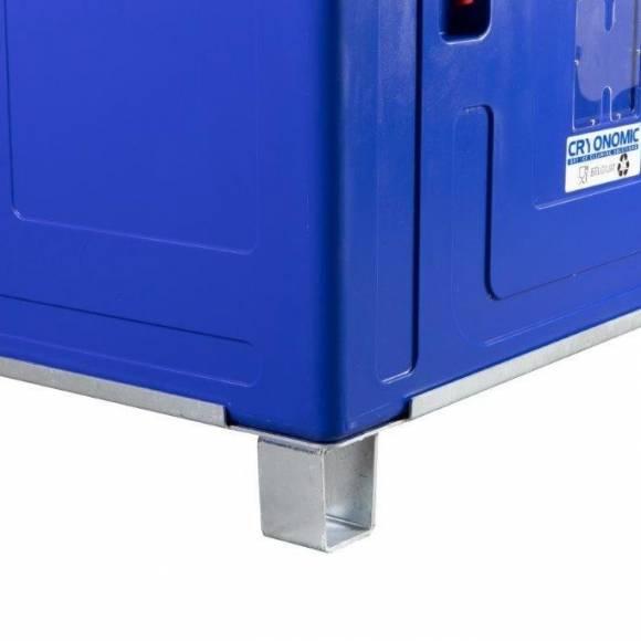 Containere pentru Gheață Carbonică 15