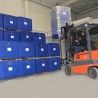 Containere pentru Gheață Carbonică 16