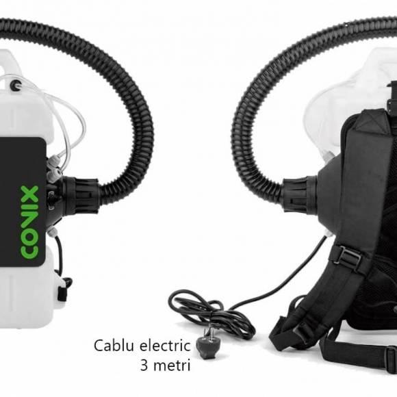 Nebulizator de Dezinfecție ULV 1