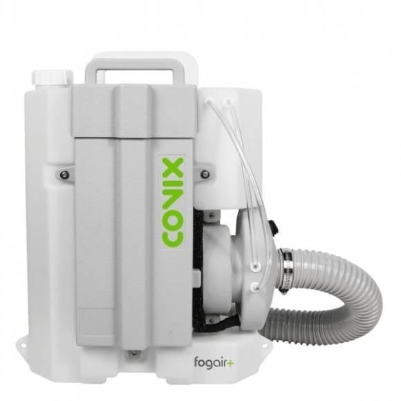 Nebulizator de Dezinfecție Electric Portabil 0