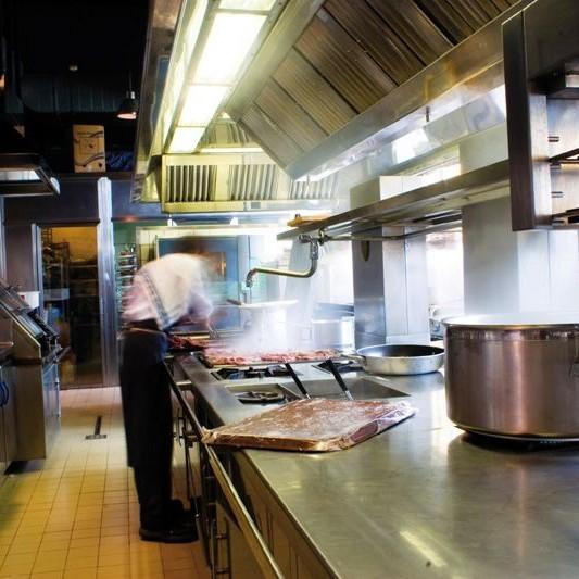 Servicii de Curățare & Dezinfecție în Restaurante / Bucătării Profesionale 0