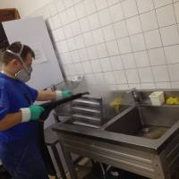 Servicii de Curățare & Dezinfecție în Restaurante / Bucătării Profesionale 10