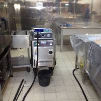 Servicii de Curățare & Dezinfecție în Restaurante / Bucătării Profesionale 12