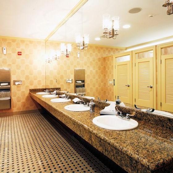 Servicii de Curățare & Dezinfecție în domeniul Hotelier, Catering, SPA 6