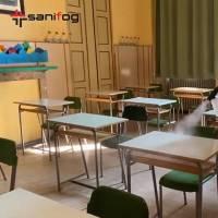 Servicii de Dezinfecție Școli, Universități, Grădinițe 0