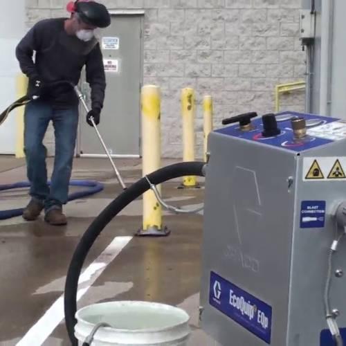 Echipamente de Curățare Industrială 3