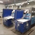 Echipamente de Curățare Industrială 1
