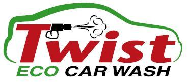 Echipamente Twist Eco Car Wash
